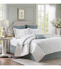 Harbor House Flourish Bedding Collection | Bon-Ton
