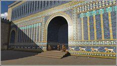 Babilonia 3D