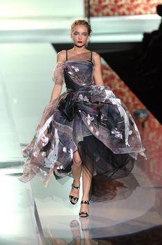 Dolce & Gabbana | RTW Spring 2008