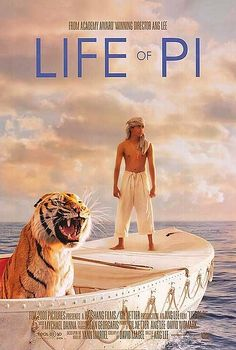 THE FINE ART DINER: A Forest Of Symbols: Life Of Pi and Chaos (this article examines all the symbols and their meaning in the film)