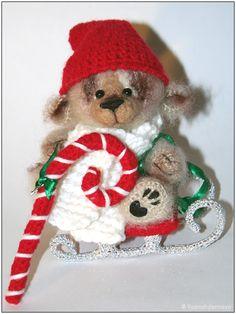 Edwin Karu, teddy bear 3 by vozrozhdennaya on DeviantArt