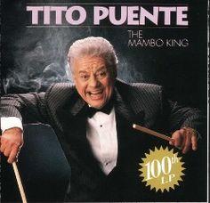 GOOD MUSIC!! Tito Puente (Puerto Rican)