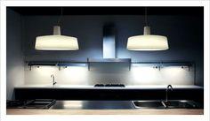 Soho suspension lamp by Joan Gaspar