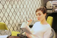 Morgane Who pour Franck Provost -  Kit Expert Chignons