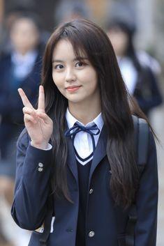 Korean Actresses, Korean Actors, Actors & Actresses, Korean Beauty Girls, Korean Girl, Arabic Baby Girl Names, Korean Celebrities, Celebs, Moda Kpop
