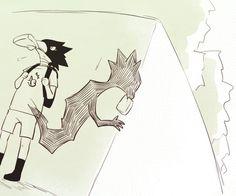 Boku no Hero Academia, Tokoyami Fumikage