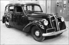 Škoda 1938 Auto Retro, Retro Cars, Vintage Cars, Antique Cars, Veteran Car, Volkswagen Group, Old Cars, Techno, Super Cars