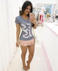 """2,508 Likes, 160 Comments - Loja Girls Chick (@lojagirlschick) on Instagram: """"Atacado e Varejo  Compre pelo site: www.girlschick.com.br Compre por WhatsApp: (Atendimento com…"""""""