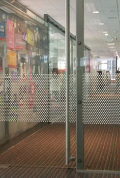 Window Film, Window Film Auckland, Decorative Window Film, Window Tint Films, Privacy Window Film, Signage, Solar Film, Security Film - Design Tints