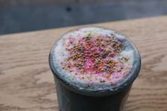 Brooklyn cafe is serving $9 unicorn lattes
