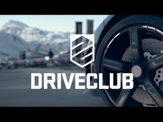 Drive Club: Anuncio de TV (Español) #DriveClub #PlayStation4 www.todosobrevideojuegos.com
