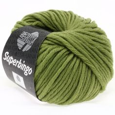 SUPERBINGO 029-olive green | EAN: 4033493122979