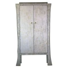 Check out this item at One Kings Lane! Anne Tall Cabinet