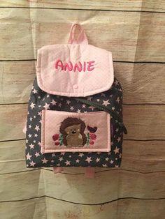 """Rucksack """"Annie"""""""