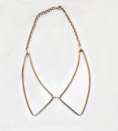 The Anti-Collar Necklace