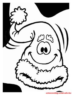 Santa, Christmas Pictures to Color, Christmas Coloring Page, FREE Coloring Page Template Printing Printable Christmas Coloring Pages for Kids, Santa Claus Cross Coloring Page, Jesus Coloring Pages, Shape Coloring Pages, Coloring Book Pages, Coloring Pages For Kids, Christmas Labels Template, Printable Christmas Coloring Pages, Christmas Pictures To Color, Christmas Colors