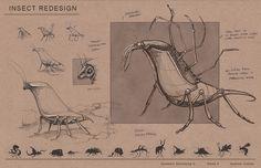 ArtStation - Dynamic Sketching, Andrew Collins