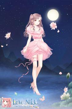 Anime Princess, Disney Princess, Quotes Girls, Girls With Flowers, Anime Dress, Anime Neko, Disney Characters, Fictional Characters, Aurora Sleeping Beauty