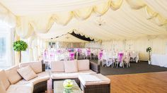 the new house country hotel thornhill marquee - Google Search