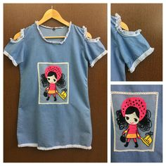 In store now: Light Denim - Clo..., visit http://ftfy.bargains/products/light-denim-cloudy-sky-cold-shoulder-pretty-doll-long-top?utm_campaign=social_autopilot&utm_source=pin&utm_medium=pin  #amazing #affordable #fashion #stylish
