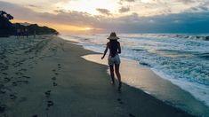 Palomino, el paraíso de los mochileros – Las Rutas de Isa Palomino, Surf, Koh Tao, Beach, Water, Travel, Outdoor, Popular, Exotic Places