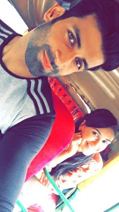 Love them forever ❤❤ Best pair ever! Namik Paul, Nikita Dutta, Cute Emoji Wallpaper, Tv Actors, Celebs, Celebrities, Loving U, Tv Series, Quotes Lockscreen