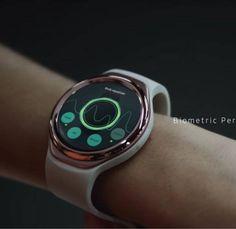 Samsung podría lanzar otro dispositivo smartwatch