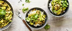Vegetarian Recipes, Cooking Recipes, Kaffir Lime, Dinner Tonight, Tofu, Food Photography, Curry, Good Food, Healthy Eating