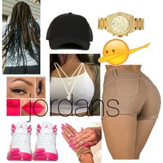 A fashion look from March 2016 featuring Michael Kors watches, BaubleBar necklaces and Y-3 hats. Browse and shop related looks.