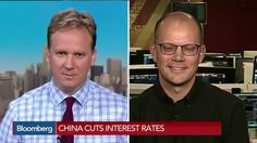 VIDEO: China's Central Bank Lowers Interest Rates - ECONOMIALS - ECONOMIALS