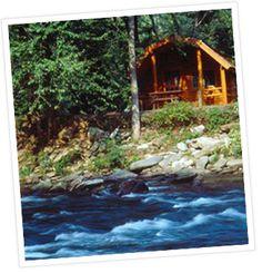 KOA Campground - Cherokee, NC