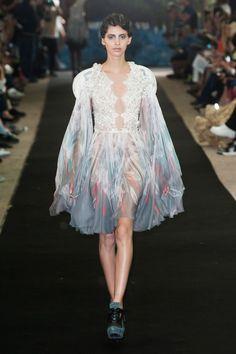 Défilé On aura tout vu haute couture, automne-hiver 2014-2015 #PFW #parisfashionweek #FW1415
