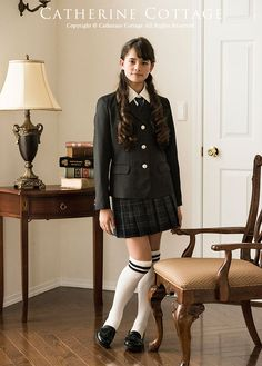 xxxxxxxxx<H1>正統派タータンチェックスーツセット 女の子 スーツ ネクタイ リボン ジュニア キッズフォーマルと子供服の通販キャサリンコテージ