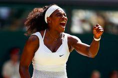 Serena Williams Wins Her Sixth Wimbledon Championship - http://www.theblaze.com/stories/2015/07/11/serena-williams-wins-her-sixth-wimbledon-championship/?utm_source=TheBlaze.com&utm_medium=rss&utm_campaign=story&utm_content=serena-williams-wins-her-sixth-wimbledon-championship