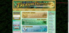 """About Treasuretrooper.com TreasureTrooper is a unique GPT website with an Indiana Jones feel. Like other get-paid-to sites, members can earn rewards for shopping, completing offers, taking surveys, completing tasks, and referring friends. These are all done on a somewhat """"gamified"""" platform, complete with cartoon-like and comic-style images of jungles, treasure maps, dragons, and more."""