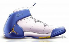 Interview: Sneaker Designer D'Wayne Edwards Talks the 10-Year Anniversary of the Jordan Melo 1.5