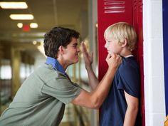 5 tips para detectar el bullying