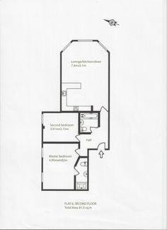 2 bedroom flat to rent, Streatham High Road, London, SW16 3QE – TheHouseShop.com