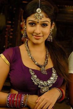 Nayanthara Hot and Sexy Pictures 2020 Beautiful Girl Indian, Most Beautiful Indian Actress, Beautiful Saree, Beautiful Bride, Beautiful Women, Indian Actress Hot Pics, South Indian Actress, Indian Actresses, Actress Photos
