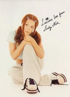 Lady Miss Kier - If you lived it, you remember what a special moment in youth culture this was...