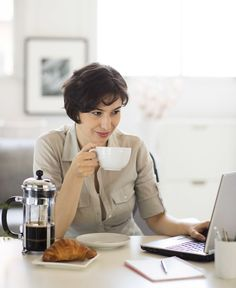 10 Surprising Challenges of Working from Home - WomansDay.com