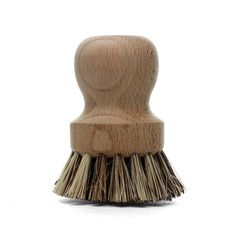 Scrub Brush- GREAT for cast iron