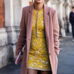 Pastel pink and yellow love it