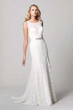 Wtoo Brides Siara Gown     #WTOO #Watters #weddingdress http://www.pinterest.com/wattersdesigns/