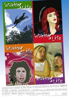 Пробуждение жизни (Waking Life)