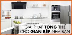Tại sao bạn nên lựa chọn thiết bị nhà bếp Teka ?