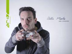 Betto Martz - Post-Productor