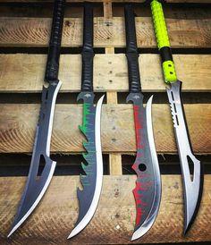 Awsome swords