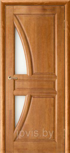 Двери межкомнатные Моне орех (Вилейка) в г. Гомель. Отзывы. Цена. Купить. Фото. Характеристики.