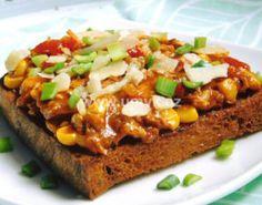 Meatloaf, Baked Potato, Hamburger, Menu, Potatoes, Baking, Ethnic Recipes, Food, Menu Board Design
